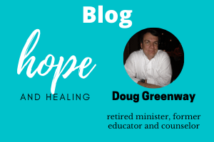 Hope and Healing blog